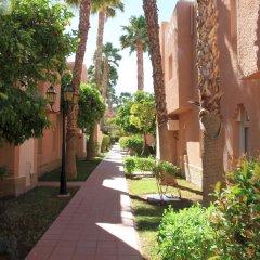 Отель Le Berbere Palace Марокко, Уарзазат - отзывы, цены и фото номеров - забронировать отель Le Berbere Palace онлайн фото 16