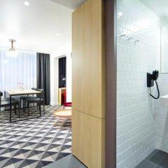 Азимут Отель Мурманск 4* Улучшенный номер SMART с различными типами кроватей фото 8