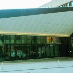 Отель Delta Hotels by Marriott Montreal парковка