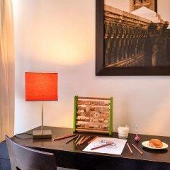 Hotel Mercure Rabat Sheherazade удобства в номере фото 2