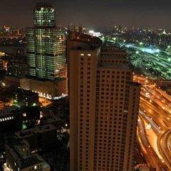 Отель ApartLux Begovaya Suite Москва балкон