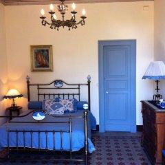 Отель Villa Bonaccorso Виагранде комната для гостей фото 5