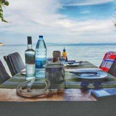 Ergin Pansiyon Турция, Карабурун - отзывы, цены и фото номеров - забронировать отель Ergin Pansiyon онлайн приотельная территория фото 2