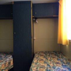 Отель Camping Valle Dei Templi Агридженто удобства в номере