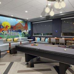 Отель Tru By Hilton Meridian детские мероприятия фото 2