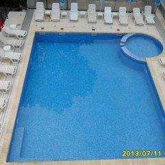 Отель Prim Hotel Болгария, Сандански - отзывы, цены и фото номеров - забронировать отель Prim Hotel онлайн бассейн