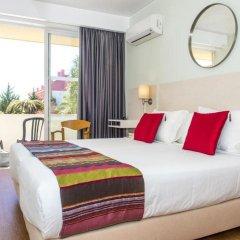 Отель Londres Estoril \ Cascais Португалия, Эшторил - 2 отзыва об отеле, цены и фото номеров - забронировать отель Londres Estoril \ Cascais онлайн комната для гостей фото 5
