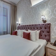 Paul Apartments - Boutique Hotel комната для гостей фото 4