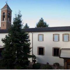 Отель Casa Madonna Del Rifugio Синалунга балкон
