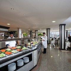 Отель Riu Nautilus - Adults only питание фото 2