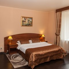 Гостиница Морион комната для гостей фото 3