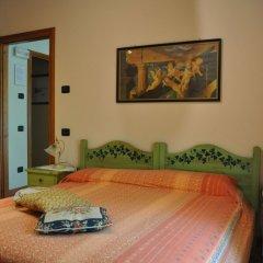 Отель B&B Ca' Lauro Италия, Региональный парк Colli Euganei - отзывы, цены и фото номеров - забронировать отель B&B Ca' Lauro онлайн комната для гостей