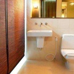 Отель Luxe Residence Паттайя ванная фото 2