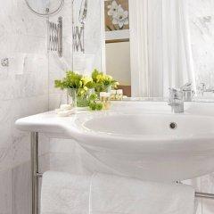 Отель Airotel Parthenon ванная фото 2