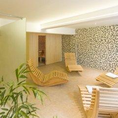 Отель Ostend Hotel Бельгия, Остенде - отзывы, цены и фото номеров - забронировать отель Ostend Hotel онлайн спа фото 2