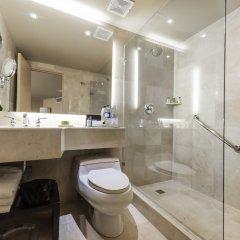 Отель InterContinental Medellin ванная