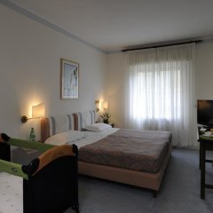 Hotel San Marco Фьюджи комната для гостей