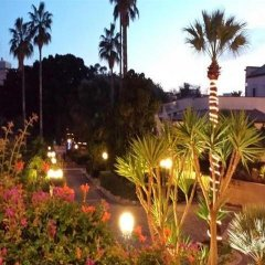 Отель Grand Hotel Villa Politi Италия, Сиракуза - 1 отзыв об отеле, цены и фото номеров - забронировать отель Grand Hotel Villa Politi онлайн фото 3