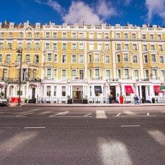 Отель Crowne Plaza London Kensington фото 14