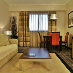 SANA Lisboa Hotel комната для гостей фото 5