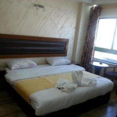 Отель Hawa Amman Hotel Иордания, Амман - отзывы, цены и фото номеров - забронировать отель Hawa Amman Hotel онлайн комната для гостей фото 3