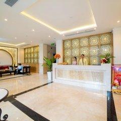 Отель EDELE Нячанг интерьер отеля фото 2