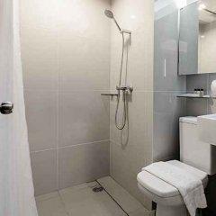Отель UMA Residence Таиланд, Бангкок - отзывы, цены и фото номеров - забронировать отель UMA Residence онлайн ванная фото 2