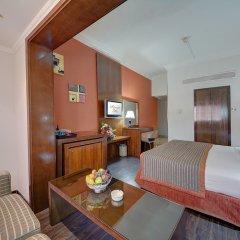 Ascot Hotel комната для гостей фото 5
