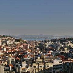 SANA Lisboa Hotel фото 6