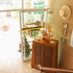 Отель Baan Rosa интерьер отеля фото 2