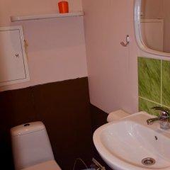 Hotel Lana ванная фото 2