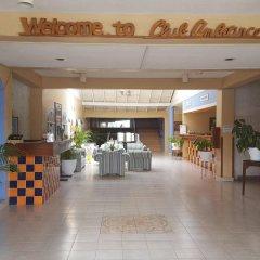 Отель Club Ambiance - Adults Only Ямайка, Ранавей-Бей - отзывы, цены и фото номеров - забронировать отель Club Ambiance - Adults Only онлайн интерьер отеля фото 2