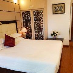 Отель Golden Cyclo Ханой комната для гостей фото 2