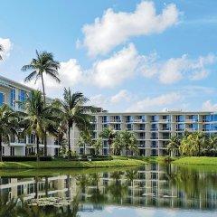 Отель Splash Beach Resort by Langham Hospitality Group фото 3