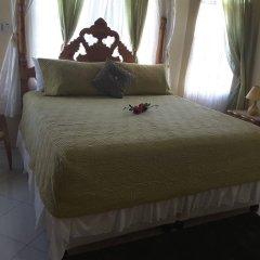 Отель Cazwin Villas Ямайка, Монтего-Бей - отзывы, цены и фото номеров - забронировать отель Cazwin Villas онлайн детские мероприятия фото 2
