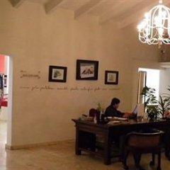 Отель El Nido питание фото 3