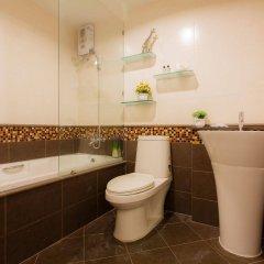 Отель Waterford Condominium Sukhumvit 50 Бангкок ванная