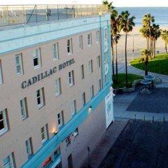 Отель Cadillac фото 4