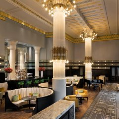 Hotel Bristol, A Luxury Collection Hotel, Warsaw питание