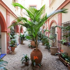 Hotel Doña Maria фото 4