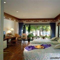 Отель Maritime Park And Spa Resort Нуа-Клонг спа фото 2