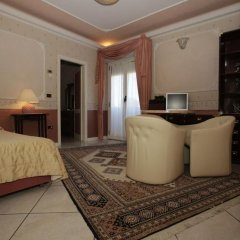 Hotel Vienna Ostenda удобства в номере