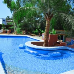 HYPOLINK Village in Kololi, Gambia from 71$, photos, reviews - zenhotels.com pool photo 3