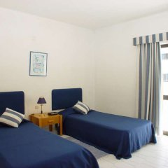 Janelas Do Mar Hotel комната для гостей фото 4