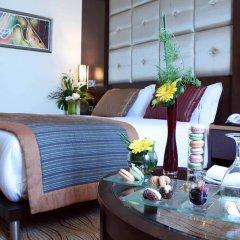 Отель Farah Casablanca в номере