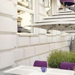 Отель Sans Souci Wien Австрия, Вена - 3 отзыва об отеле, цены и фото номеров - забронировать отель Sans Souci Wien онлайн парковка