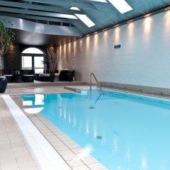Отель Best Western Hotel Scheelsminde Дания, Алборг - отзывы, цены и фото номеров - забронировать отель Best Western Hotel Scheelsminde онлайн бассейн фото 3