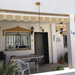 Отель Bungalow Bennecke Casa Stone гостиничный бар