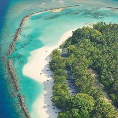Отель Royal Island Resort And Spa пляж фото 2