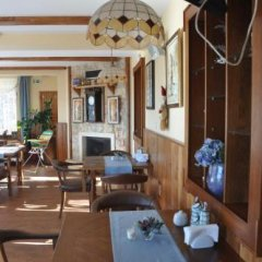 Family Hotel Balkanci Боженци интерьер отеля фото 2